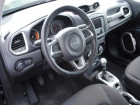 Jeep Renegade 1.6 Multijet 120 Noir à Beaupuy 31