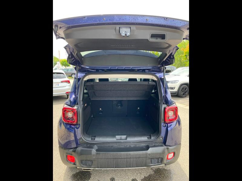 Jeep Renegade 1.6 MultiJet 120ch Limited  occasion à Toulouse - photo n°6