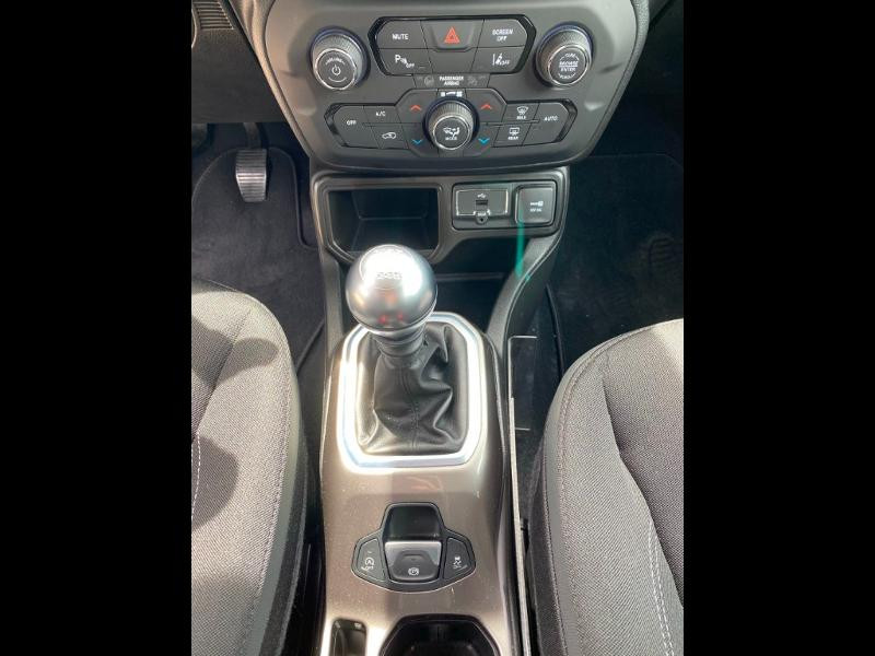 Jeep Renegade 1.6 MultiJet 120ch Limited  occasion à Toulouse - photo n°12