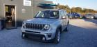 Jeep Renegade 1.6 MULTIJET 120CH LIMITED Blanc à Ibos 65