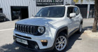 Jeep Renegade 1.6 MULTIJET 120CH LONGITUDE Blanc à GUER 56