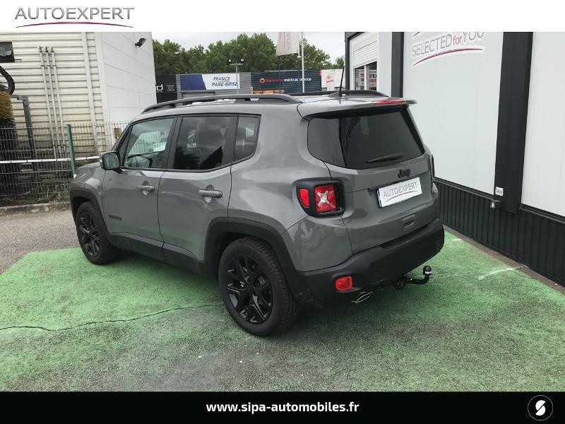 Jeep Renegade 1.6 MultiJet 130ch Limited MY21  occasion à Toulouse - photo n°2