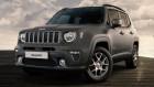 Jeep Renegade 1.6 multijet 130cv bvm 4x2 limited + full led  à Ganges 34