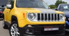 Jeep Renegade 1.6 MULTIJET S&S 120CH LIMITED Jaune à VENDARGUES 34