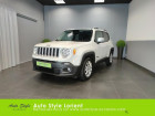 Jeep Renegade 1.6 MultiJet S&S 120ch Limited  à LANESTER 56