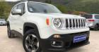 Jeep Renegade 120cv LONGITUDE BUSINESS Blanc à La Buisse 38
