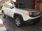 Jeep Renegade 2.0 Multijet 140 4x4 Blanc à Beaupuy 31