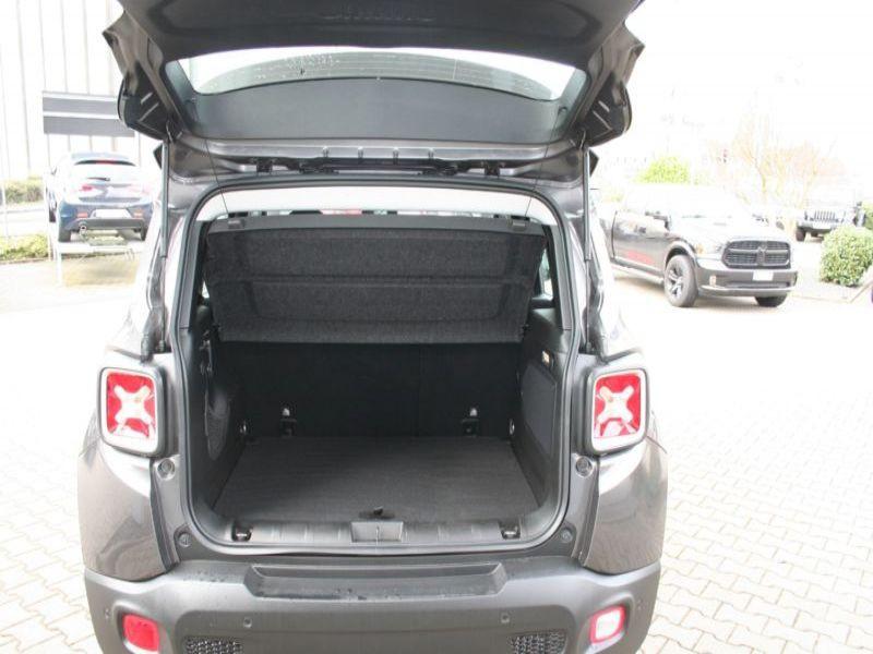 Jeep Renegade 2.0 Multijet 140 4x4 Gris occasion à Beaupuy - photo n°9