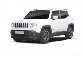 Jeep Renegade neuve à LA RAVOIRE