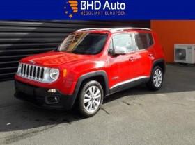 Jeep Renegade , garage BHD AUTO à Biganos