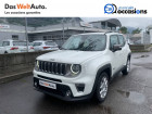Jeep Renegade Renegade 1.0 GSE 120ch  5p Blanc à Sallanches 74