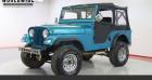 Jeep Willis Cj2a 350 v8 1959 prix tout compris Bleu à PONTAULT COMBAULT 77