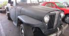 Jeep Willis JEEP  à Thiais 94