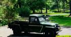 Jeep Willis Pick Up  à LYON 69