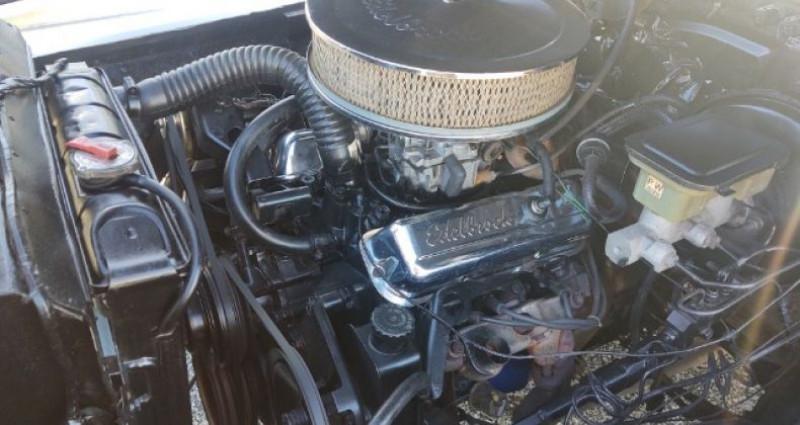 Jeep Willis SEDAN WOODY V8  occasion à Thiais - photo n°7