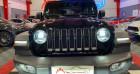 Jeep Wrangler 2.0 Turbo 272ch Rubicorn Rock-Trac BVA8  à Brie-Comte-Robert 77