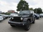 Jeep Wrangler 2.8 CRD 200 Sahara Black Edition  à Beaupuy 31