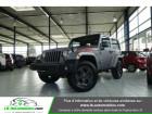 Jeep Wrangler 2.8 CRD Argent à Beaupuy 31