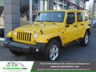Jeep Wrangler 2.8 CRD Jaune à Beaupuy 31