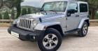 Jeep Wrangler 3.6 V6 284 Sahara BVA Gris à MOUGINS 06