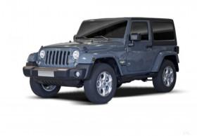 Jeep Wrangler neuve à LA RAVOIRE
