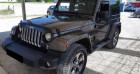 Jeep Wrangler 3.6 V6 284ch Unlimited Sahara BVA Gris à VERTOU 44