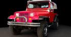 Jeep Wrangler 4.2L en 6 cylindres  à Pouzauges 85