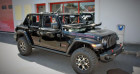 Jeep Wrangler 4x4 rubicon unlimited trail rated 3.6 my20 Noir à PONTAULT COMBAULT 77