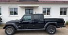 Jeep Wrangler GLADIATOR 2020 overland 3.6l v6 bva 8 cuir disponible de sui Noir à Vénissieux 69