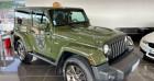 Jeep Wrangler II 2.8 CRD 200 FAP 75th Anniversary BVA5 Vert 2017 - annonce de voiture en vente sur Auto Sélection.com