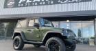 Jeep Wrangler JKU 2.8 L CRD 177 CV BVA Rubicon Vert à MONISTROL SUR LOIRE 43