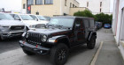 Jeep Wrangler Rubicon unlimited v6 3.6 Noir à PONTAULT COMBAULT 77