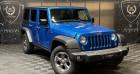Jeep Wrangler Rubicon  à GUERANDE 44
