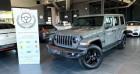 Jeep Wrangler Unlimited 2.2 l MultiJet AdBlue 200ch 4x4 Night Eagle BVA8 Gris à LE SOLER 66