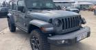 Jeep Wrangler unlimited rubicon 2.0 t 380 4xe hybr  à Berck 62