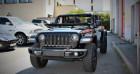 Jeep Wrangler Unlimited rubicon v6 3.6 bva8 trail rated Noir à PONTAULT COMBAULT 77