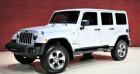 Jeep Wrangler Unlimited Sahara* Blanc à Mudaison 34
