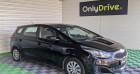 Kia Carens 1.7 CRDi 115 ch ISG 5 pl Motion Noir à SAINT FULGENT 85
