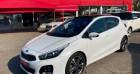 Kia Cee'd 1.0 T-GDi 120ch ISG GT Line Blanc à LA RAVOIRE 73