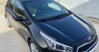 Kia Cee'd 1.6 CRDI 110CH ISG ACTIVE BUSINESS Gris à Tarcenay 25