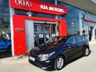 Kia Cee'd 1.6 CRDI 115ch Active Noir à Barberey-Saint-Sulpice 10