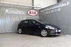 Kia Cee'd 1.6 CRDI 136CH ISG ACTIVE Noir à Challans 85