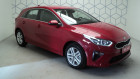 Kia Cee'd CEED 1.4 T-GDI 140 ch ISG DCT7 Active 5p Rouge à Cahors 46