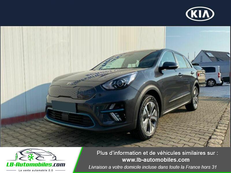 Kia e-Niro Electrique 204 ch Gris occasion à Beaupuy
