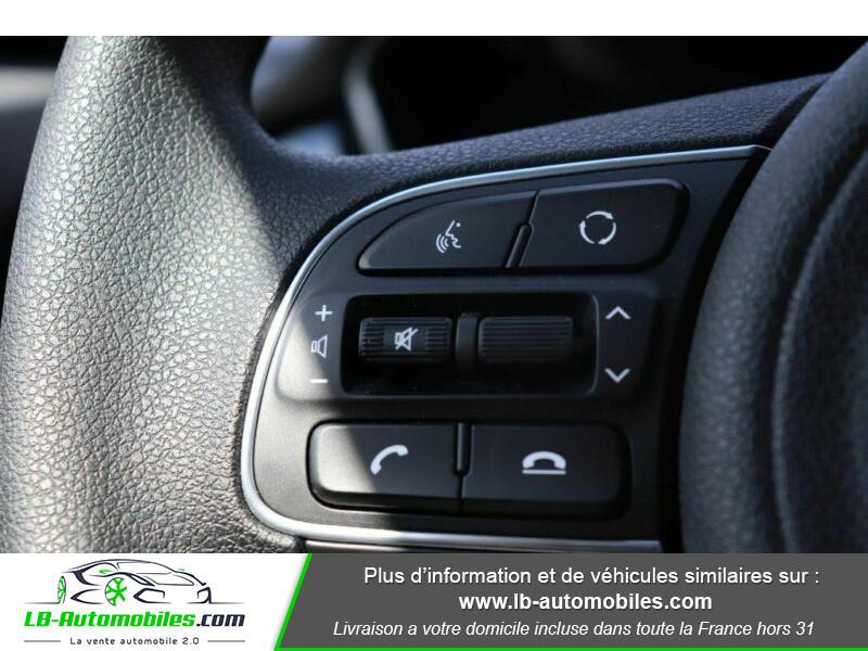 Kia e-Niro Electrique 204 ch Noir occasion à Beaupuy - photo n°5