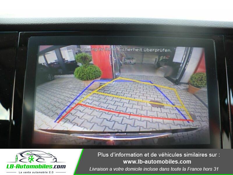 Kia e-Niro Electrique 204 ch Noir occasion à Beaupuy - photo n°9