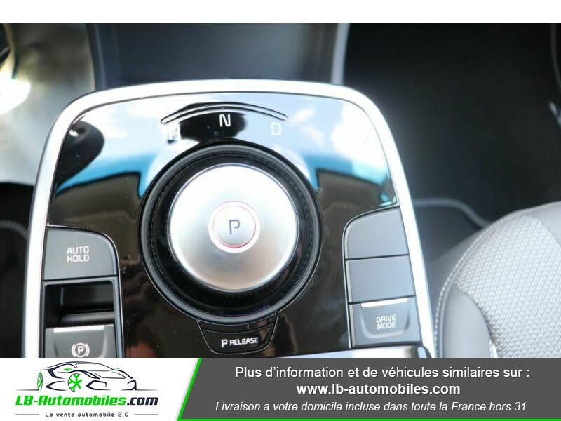 Kia e-Niro Electrique 204 ch Noir occasion à Beaupuy - photo n°7