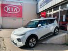 Kia e-Soul e-Premium 204ch Blanc à Noisy-le-Sec 93