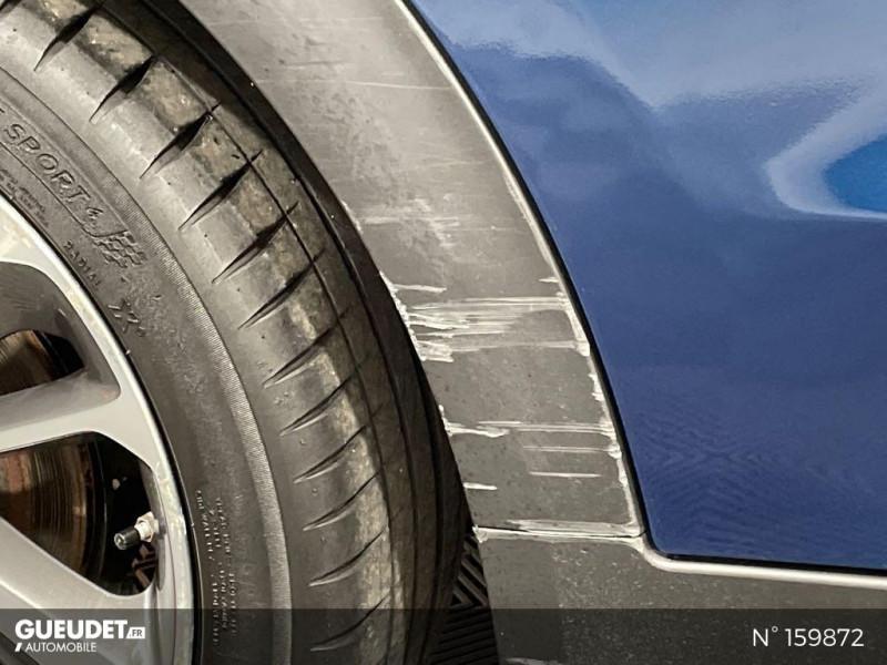 Kia Niro 1.6 GDi 105ch ISG + électrique 43.5ch Active Business DCT6 Bleu occasion à Évreux - photo n°16