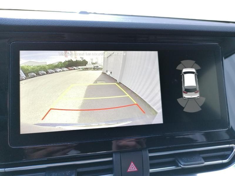Kia Niro 1.6 GDi 105ch ISG + électrique 43.5ch Design DCT6  occasion à Varennes-Vauzelles - photo n°15